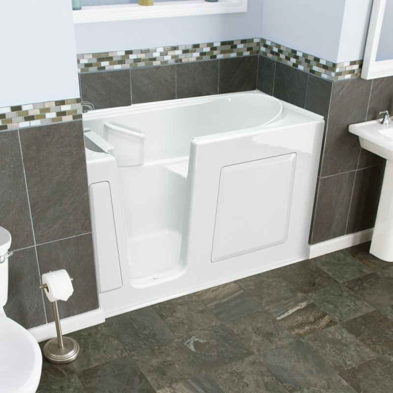SSA6030LSWH in White by American Standard in Orlando, FL - Gelcoat ...