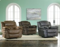Coffee Glider Recliner Product Image