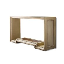 Moderne Console Table