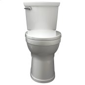 Champion 4 MAX Tall Elongated Toilet  1.28 GPF  American Standard - White