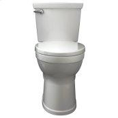 Champion 4 MAX Tall Elongated Toilet  1.28 GPF  American Standard - White