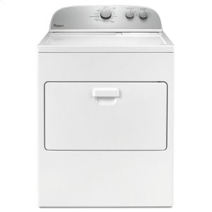 Whirlpool7.0 cu.ft Electric Dryer with AutoDry