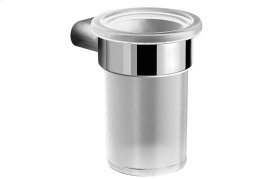 Phase/Terra Tumbler and Holder
