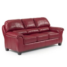 BIRKETT COLL. Stationary Sofa