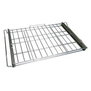 LG AppliancesLG Range gliding oven rack
