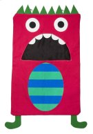 Red Monster Laundry Bag Product Image