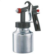1.33mm Low Pressure Spray Gun - Great for painting jobs that require a delicate touch