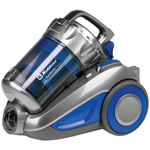 Iris Canister Vacuum Cleaner