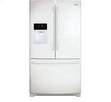 RED HOT BUY-BE HAPPY!Frigidaire 27.2 Cu. Ft. French Door Refrigerator