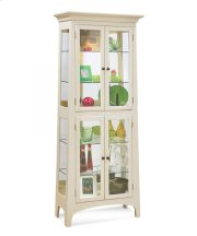12558 LANCASTER II CURIO CABINET Product Image
