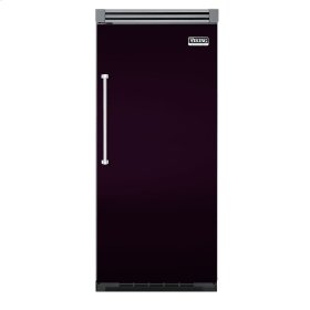 "Plum 36"" Quiet Cool™ All Refrigerator - VIRB Tru-Flush™ (Right Hinge Door)"