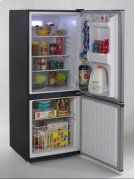 Model FFBM922PH - Bottom Mount Frost Free Freezer / Refrigerator Product Image