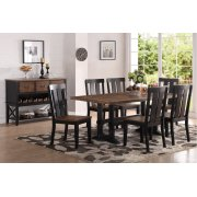 7 Piece Dining Set Product Image