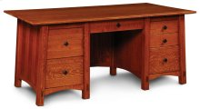 McCoy Executive Desk
