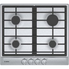 24' Gas Cooktop 500 Series - Stainless Steel