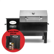Country Smokers CS300SS & ACCESSORIES PACKAGE