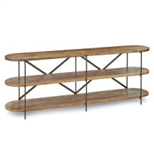 Workshop Console Table