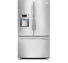 Frigidaire Professional 21.9 Cu. Ft. Counter-Depth French Door Refrigerator