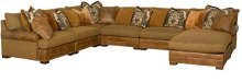 Casbah Sectional