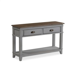 New Haven Sofa Table