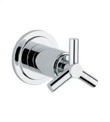 Starlight® Chrome Volume Control Trim
