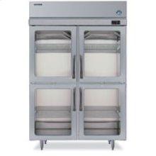 RH2-SSB-HG TempGuard® Glass Door Refrigerator Series
