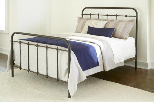 Kith Jourdan Queen Bed