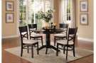 5-Piece Pack Dinette Set Product Image