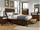 Madison Bedroom Furniture Product Image
