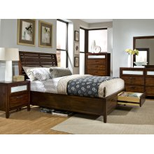 Madison Bedroom Furniture