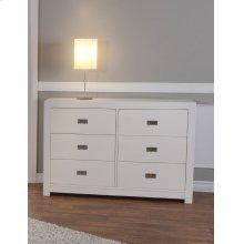 Novara Double Dresser