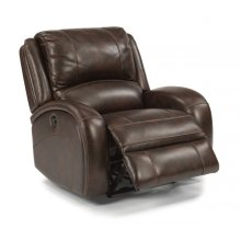 Jenison Fabric Power Recliner