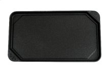 2-Burner Cooktop Griddle