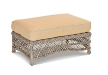 Willow Daybed Ottoman