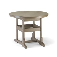 """36"""" Round Dining Table"""