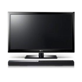 "42"" Class CINEMA 3D 1080P LED LCD TV (42.0"" diagonal) & Sound Bar"