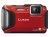 Additional LUMIX WiFi Enabled Tough Adventure Camera DMC-TS6R