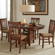 Dining - Mission Casuals Dining Table