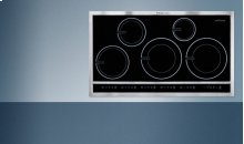 "Electrolux ICON™ 36"" Induction Drop-In Cooktop"