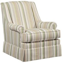Hickorycraft Swivel Chair (052910SC)