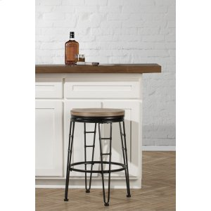 Hillsdale FurnitureNorthpark Backless Swivel Counter Stool