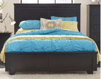 King Diego Panel Bed Product Image