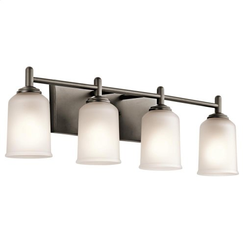 Shailene Collection Shailene 4 Light Bath Light NI