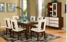 5-Piece Enzo Dining Set