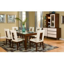 5-Piece Enzo Dining Set