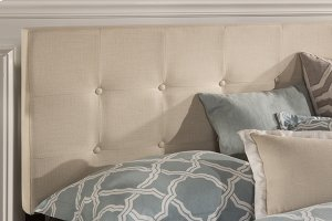 Duggan Headboard- King - Headboard Frame Included