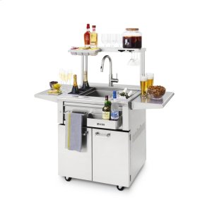LynxFreestanding Cocktail Station