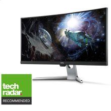 35 inch 100hz Curved Monitor with HDR, USB-C, and eye-care  EX3501R