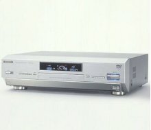 Backward-Compatible DVD Video Recorder