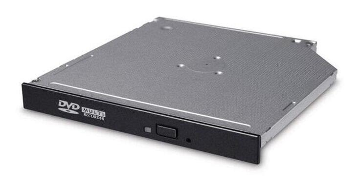 Slim DVD Writer DVD Disc Playback & DVD M-DISC Support